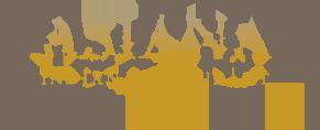 Asiana Restaurant Logo